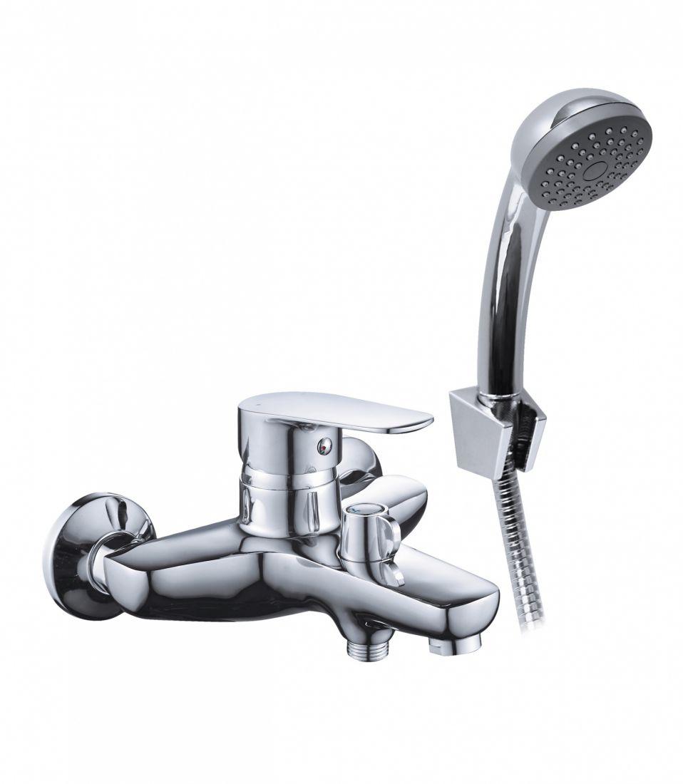 Смеситель для ванны с аксессуарами MDN1500