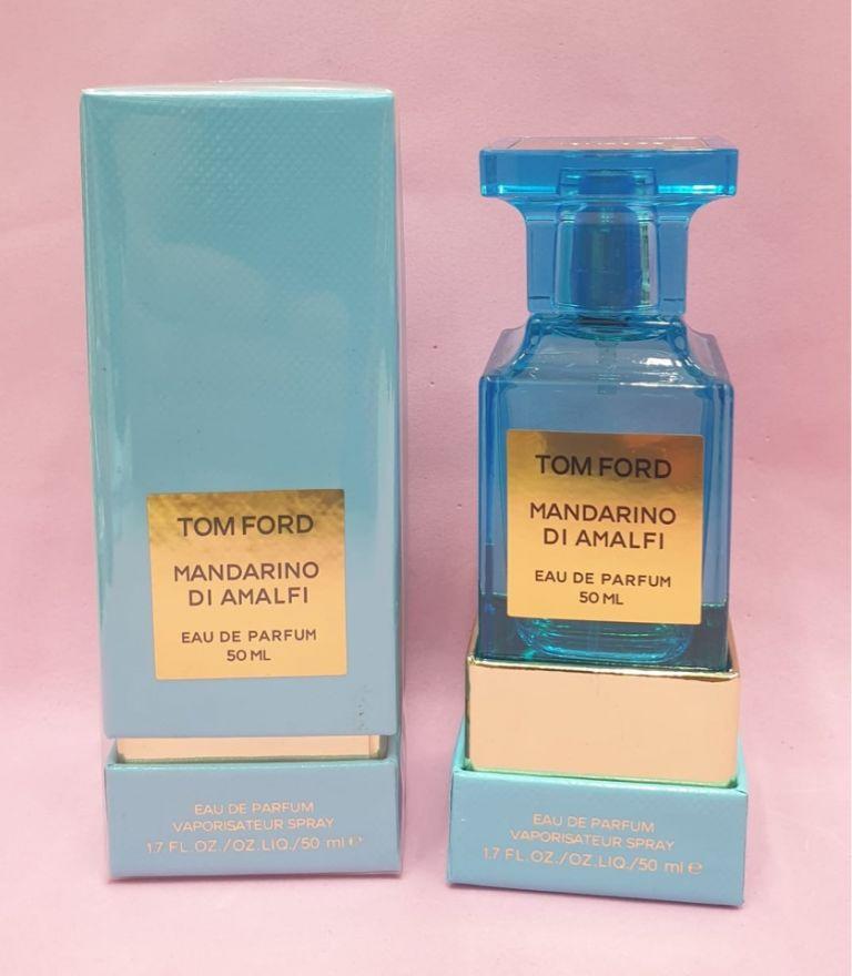 Парфюмерная вода Tom Ford Mandarino Di Amalfi 50 мл (Унисекс) LUX