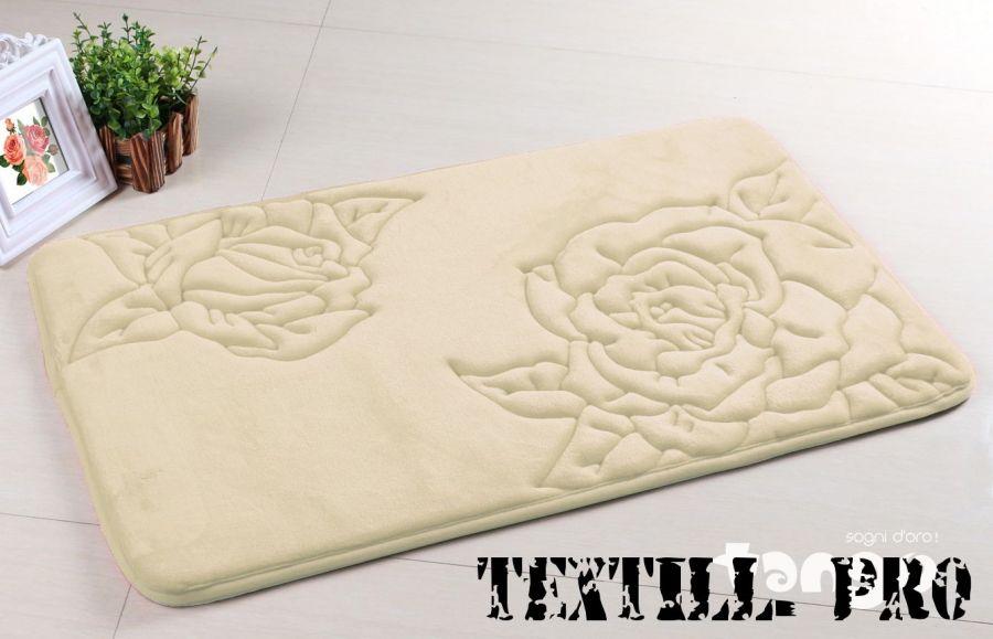 Коврик для ванной Tango Rose 50x80