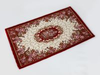 Коврик для ванной Tango Persian Night 50x80 красный