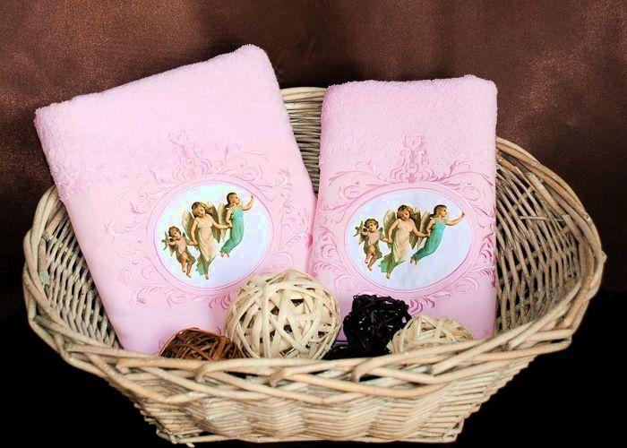 Комплект полотенец Barracouta Angels