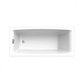 Акриловая ванна Радомир Vannesa Веста 160x70