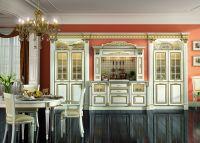 Кухня Этернити с порталом