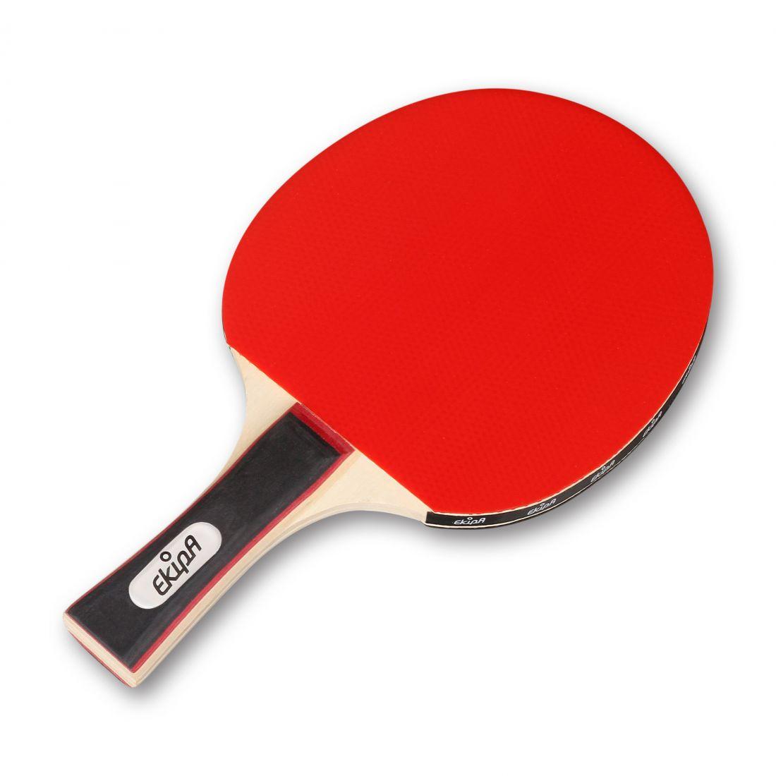 Ракетка для настольного тенниса EKIPA EK01 1 звезда