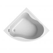 Угловая акриловая ванна Радомир Vannesa Альтея 125x125