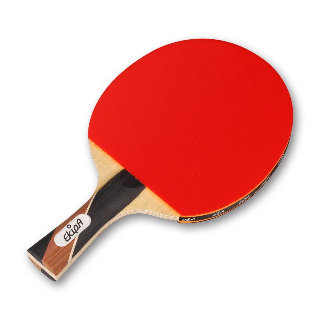 Ракетка для настольного тенниса EKIPA EK06 6 звезд