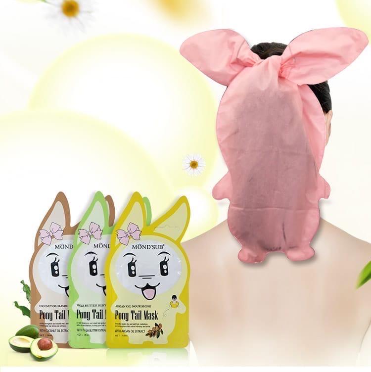 ХИТ!!! Питательная маска для волос MÕND'SUB (112750)