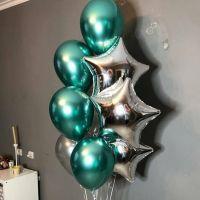 Гелиевые шары набор №87