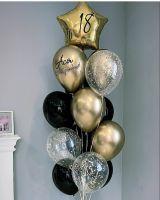 Гелиевые шары набор №93