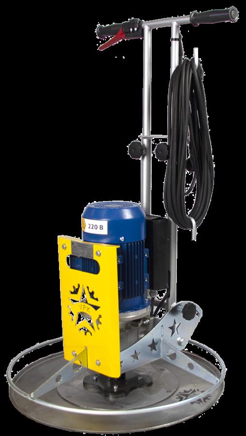 Затирочная машина VPK SKAT 600 для полусухих стяжек