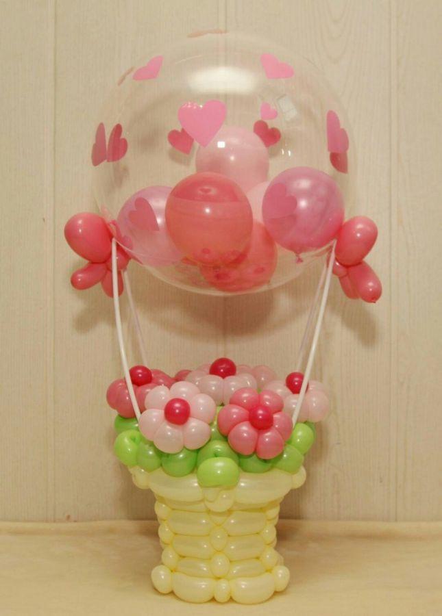 Гелиевые шары набор №121