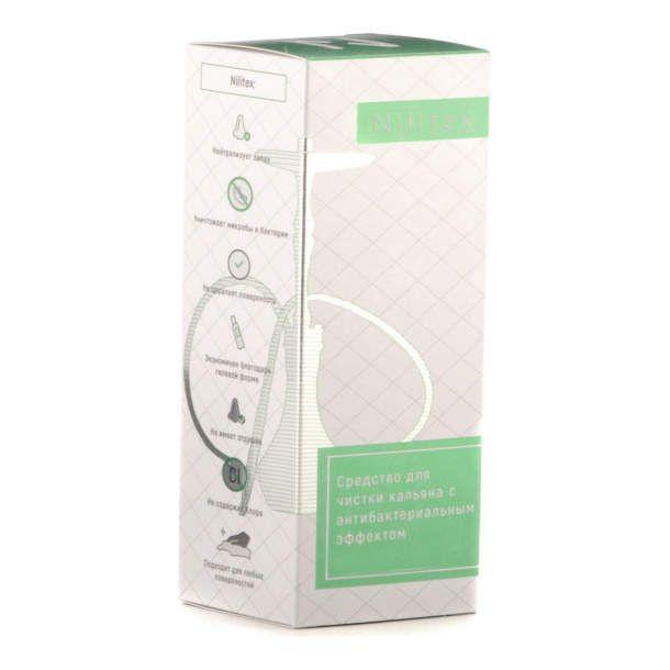 Чистящее средство Nilitex (50 мл)