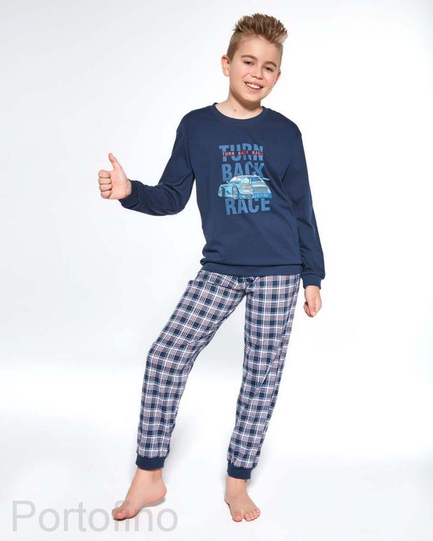 966-110 Пижама для мальчиков Cornette