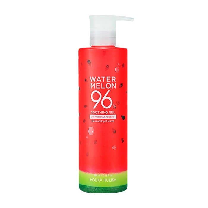 Гель с арбузом Holika Holika Water Melon 96% Soothing Gel