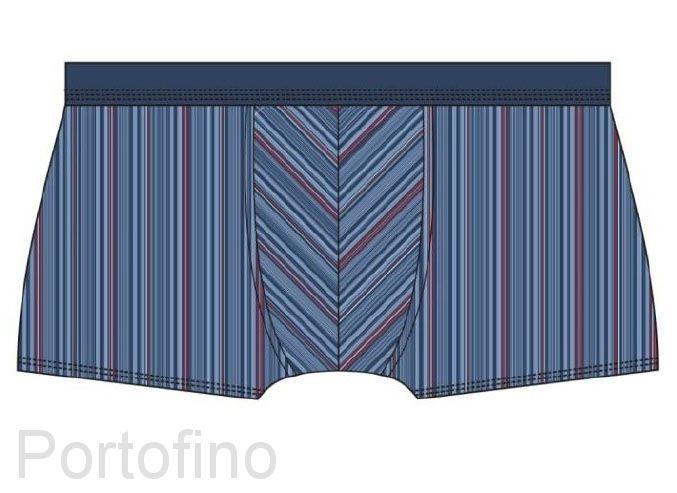 912-66 Трусы мужские Infinity Cornette