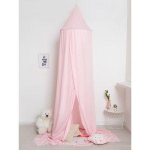 """Балдахин для детской """"Крошка Я"""" 300х270 см, розовый 5036753"""