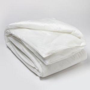 Одеяло Спанбонд 140х205 см, белый, синтепон 100г/м2, ткань спанбонд 40г/м2 4984058