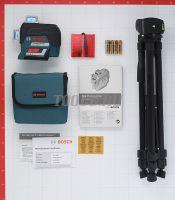 Bosch GLL 3-80 C + BT 150 + вкладка под L-BOXX - Лазерный уровень фото