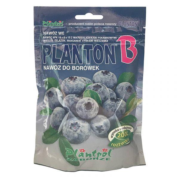 Planton B для голубики (200 г) от Planton Zabroze