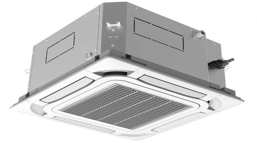 Кассетная сплит-система Gree GUD50T/A-S/GUD50W/A-S