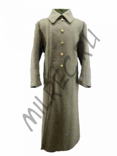 Шинель нижних чинов пехоты образца 1911 года (под заказ)