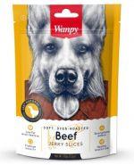 Wanpy Dog Соломка из вяленой говядины, 100 г