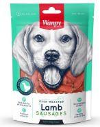 Wanpy Dog Сосиски из мяса ягненка, 100 г