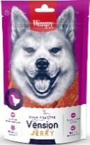 Wanpy Dog Филе из оленины, 100 г