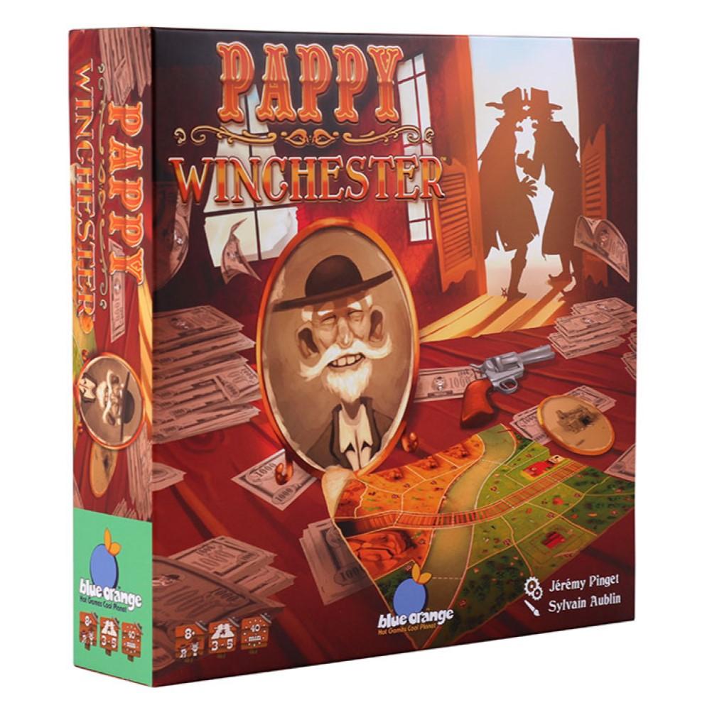 Pappy Winchester / Дедуля Винчестер