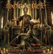 SORCERER - Lamenting Of The Innocent [DIGIPAK]