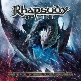 RHAPSODY OF FIRE - Into The Legend 2016