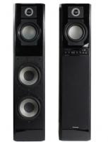 Компьютерная акустика NAKATOMI OS-74 Черная