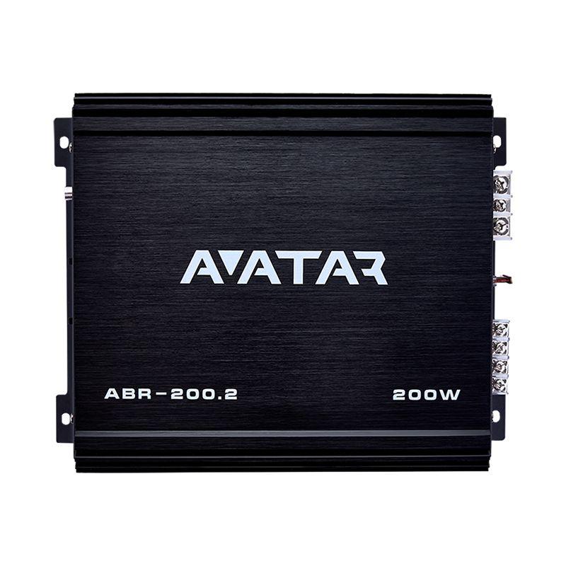 Avatar ABR-200.2 Black