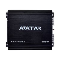 Avatar ABR-200.2 Black