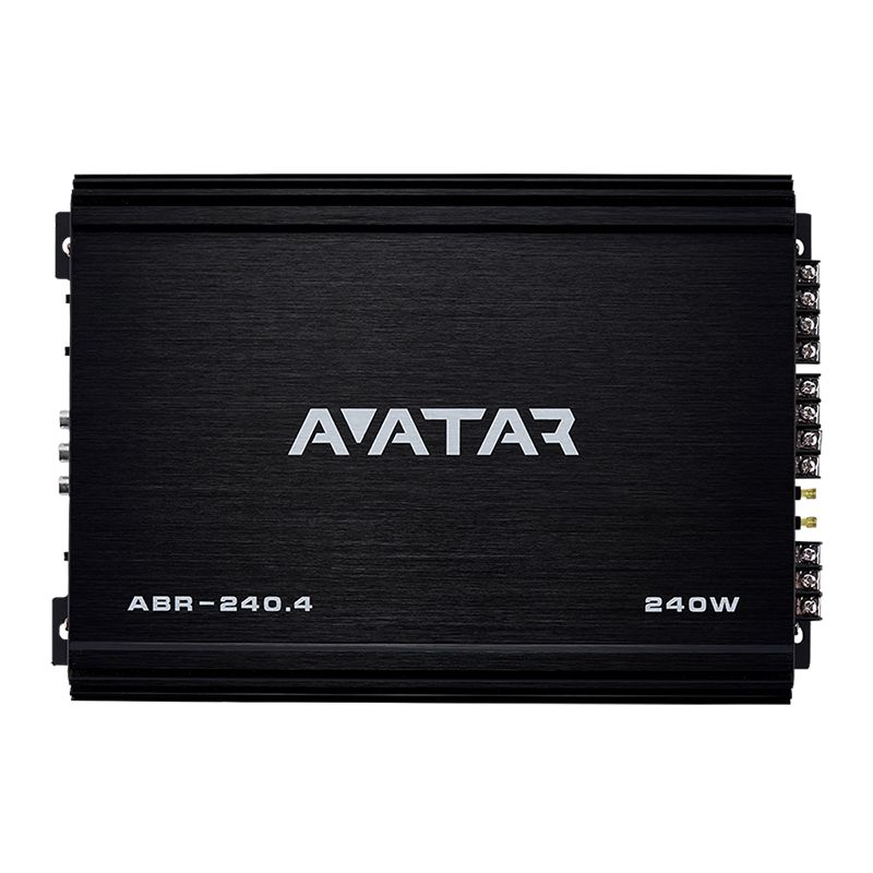 Avatar ABR-240.4 Black