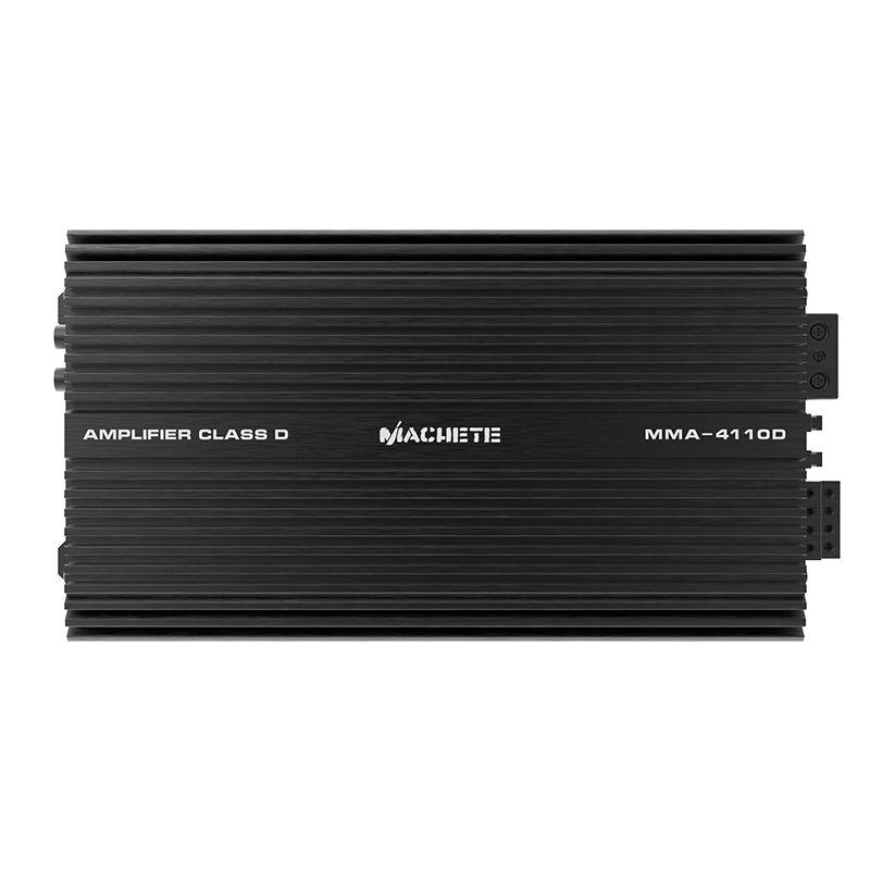 Machete MMA-4110D