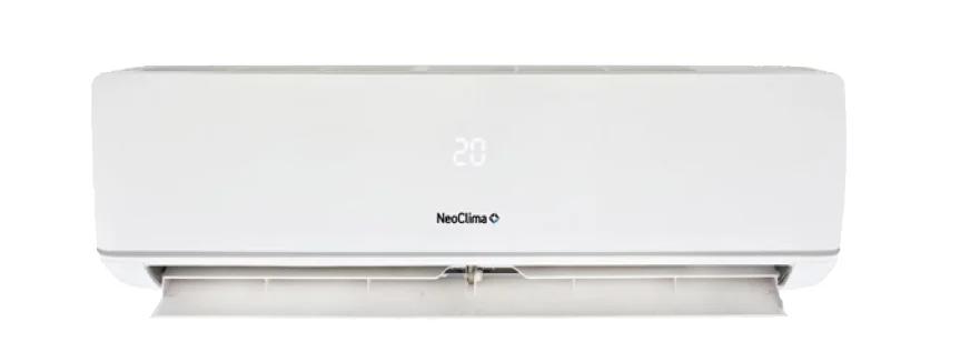 Настенная сплит-система NEOCLIMA NS/NU-HAX09R серия G-Plasma