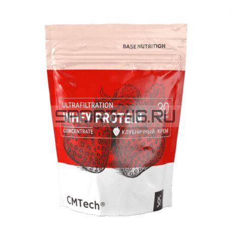 Спортивное питание Протеин Клубничный крем (CMTech Nutrition)