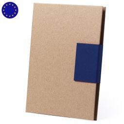 эко блокноты с ручкой в комплекте в москве