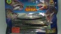 Силиконовая приманка Behr Trendex Thoro 15,5 см 4 шт 6015545