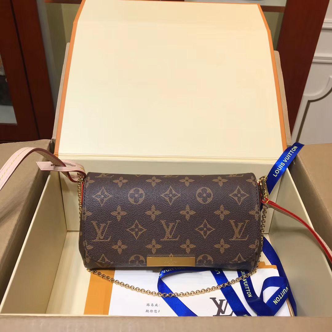 Louis Vuitton Favourite PM 24 cm