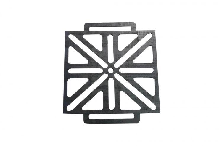Решетка для мангала Сибтермо