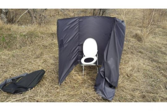 Ширма Сибтермо для туалета