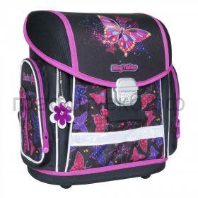 Ранец Magtaller EVO Rainbow Butterfly 37х30х21см 20915-02