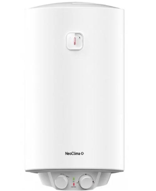 Накопительный электрический водонагреватель NEOCLIMA EWHI-80SH