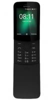 Телефон NOKIA 8110 DUOS BLACK