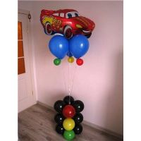 Гелиевые шары набор №80