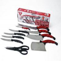 Набор кухонных ножей CONTOUR PRO KNIVES.