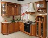 Кухня Исола Угловая