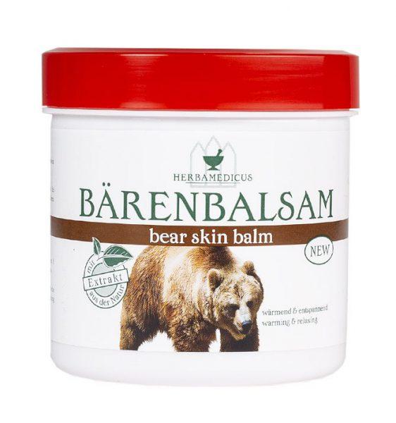 Herbamedicus Bear Skin Balm Медвежий 250 мл
